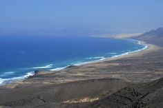 Cofete - Fuerteventura - Canary Islands - Spain