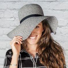 Uma Sun Hat lifestyl