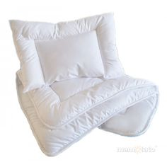 Duvet Size: cm (Cot Size) or. Anti Allergy PILLOW & DUVET two size or cm. Set Comprises: 1 x Duvet 60 x 40 cm ( Flat Pillow). 100 % cotton & high quality microtouch fibre safe for baby ! Cot Bed Duvet, Baby Duvet, Cot Bedding, Bed Pillows, Girls Bedding Sets, Nursery Bedding Sets, Quilted Pillow, Kid Beds, Legs