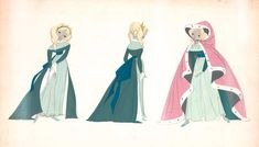 Cinderella-Mary Blair