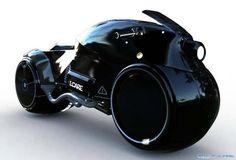 Creative Motrocycle designs