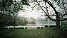 The FARNSWORTH HOUSE Mies van der Rohe's masterpiece is a juicy tale of sex and real estate