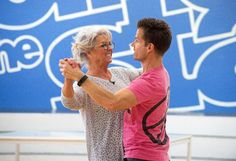 """#DWTS boss on Season 21, including casting Paula Deen and a """"real American hero"""" http://tvgd.co/1iorZr6"""