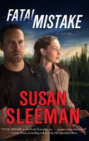 Giveaway at Reading, Writing, and the Stuff In-Between: Fatal Mistake by Susan Sleeman #BookGiveaway