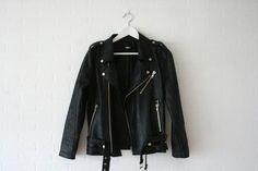 Imagem de black, fashion, and jacket