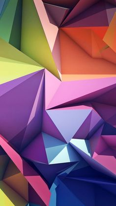 purple, blue, violet, triangle, line, pink, iphone wallpaper