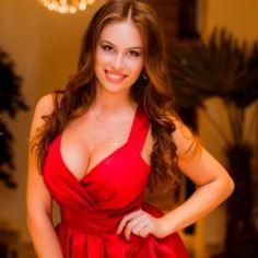 dating profile amazing bride elena odessa