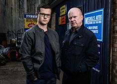 At last, EastEnders fans have been given their first look at the new actor set to play returning character Ben Mitchell. Eastenders Cast, Ben Mitchell, New Actors, One Pic, It Cast, News, Celebrities, Soaps, Celebrity