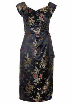 5cc383e1bca Brocade Bombshell dress by Katya Wildman