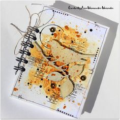 Sunny notebook