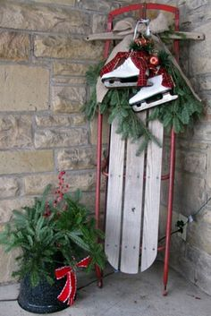 2014 Beautiful Christmas Decorating Ideas