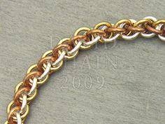 Davidchain Jewelry - Jens Pind Tutorial