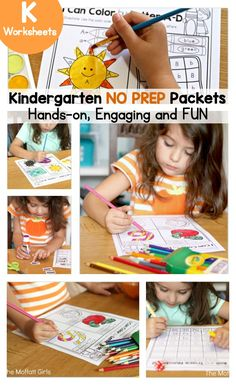 Back to School is right around the corner for us and I am SUPER excited to kick of this school year with some fun, hands-on and engaging res...