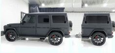 MB G-classe trailer - Today Pin Mercedes G Wagon, Mercedes Benz G Class, My Dream Car, Dream Cars, 4x4, Super Cars, Jeep, Automobile, Trucks