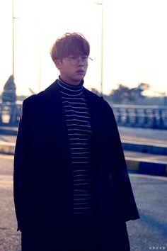160205 Kim Seokjin https://twitter.com/JIMIN_house/status/696973825125134336