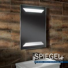 Stunning Mit der ausgekl gelten Beleuchtung unseres Wandspiegel Adeo strahlt Ihr Bad in einem neuen schein Wandspiegel Pinterest