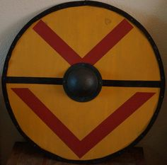 viking shield - no. 9, February 2015