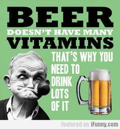 That's Why You Need To Drink Lots Of It!