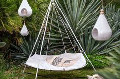 Outdoor Furniture, Outdoor Decor, Decoration, Hanging Chair, Hammock, Serenity, Collection, Home Decor, Inspiration