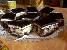 comp_100_6901_donauwelle Tiramisu, Sweet Tooth, Cheesecake, Ethnic Recipes, Desserts, Food, Pie, Sheet Cakes, Holiday