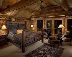And Cabins On Pinterest Log Homes Log Cabin Homes And Log Cabins
