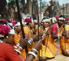 "Parab tribal festival is known as ""Festival of Festivals"" is an annual cultural fiesta that showcases and glorifies the great culture and traditions inherited by various tribal communities in Odisha."