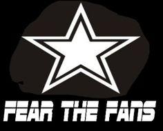 New Custom Screen   Dallas Cowboys Fear Fans