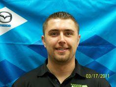 Anthony Karkulowski-Service Consultant