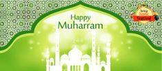 Happy Muharram! #Muharram is the main month of the Islamic calendar. Know more about Muharram celebration in India. #BringHomeFestival
