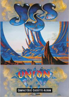 Yes Promotional Ad https://www.facebook.com/FromTheWaybackMachine