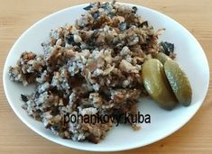 Grains, Rice, Food, Kitchens, Bulgur, Red Peppers, Essen, Meals, Seeds