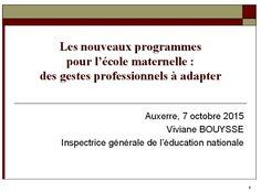 Conférence de  Viviane Bouysse