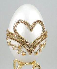 ♦Ω Gold Hearts of Love Engagement Ring Box, Gold Presentation Box, Wedding Ring Box, http://etsy.me/2c923S2
