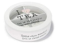 Tea stuff