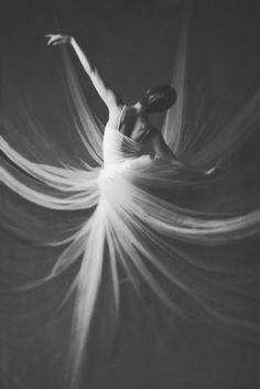 Ballet series in Black&White *¨*