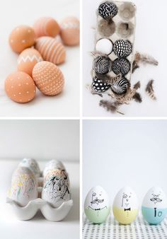 Hipster Easter - 2016 Edition - French By Design