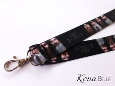 duck dynasty lanyard+