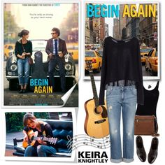 """Begin Again Contest Entry"" by margaretferreira on Polyvore"