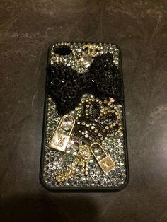 I. Phone case by ice diva design