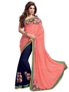 Sarees is traditional costume in India. The design of Indian Sarees having huge variety as different state has their own style. Get Exhaustive collection of Designer Sarees with different color and material combinations online from high5store.com For more : http://www.high5store.com/designer-sarees
