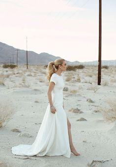 Свадебные платья для юных подростков Bali Wedding Dress Low Key Minimal