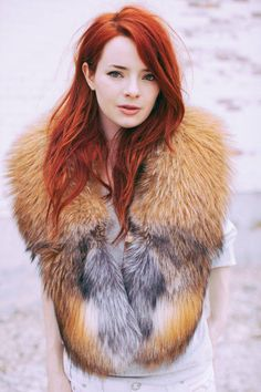 df861537e3 16 Best COLOUR Copper hair images | Copper hair, Hair inspiration ...