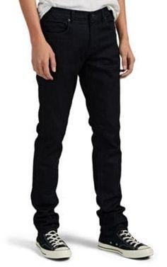 J BRAND TYLER SLIM JEANS. #jbrand #cloth Slim Jeans, Barneys New York, J Brand, Stretch Denim, Chuck Taylors, Black Jeans, Model, Archer, Shopping