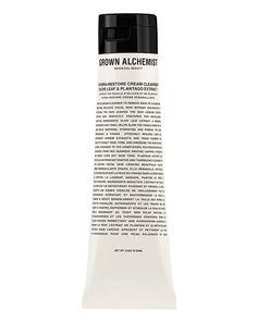 Hydra-Restore Cream Cleanser by Grown Alchemist