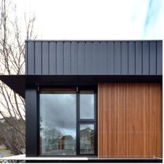 Architectural Panel Systems has manufactured architectural cladding for projects in Melbourne, Barwon Heads, Torquay and Pt Lonsdale. Wood Cladding Exterior, Cladding Design, Steel Cladding, House Cladding, Cladding Panels, Wall Exterior, Timber Cladding, Facade Design, Facade House