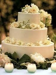 Resultado de imagen para tortas de novia  elegantes de todo el mundo