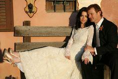 Romantic Wedding in Tuscany http://www.italia-celebrations.com