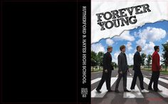 Theme:  Forever Young