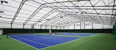 indoor tennis | Tennis@Churchill | Indoor Tennis Facility