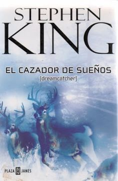 Locos por los PDF's: Cazador de Sueños - Stephen King